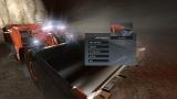 Komatsu Mining Corporation Training Simulator
