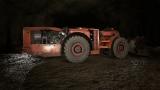 Komatsu Mining, Joy Machinery, Underground Loader Training Simulator
