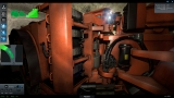ForgeFX Simulations Training Simulator for Komatsu Mining