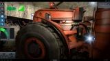 Simulation-Based Training for Komatsu Mining Corporation by ForgeFX Simulations