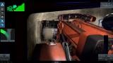 Load Haul Dump Training Simulator
