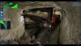 Komatsu Mining LHD Training Simulator