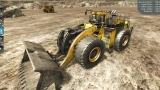 L-2350 Front End Wheel Loader Simulation-Based Training