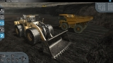 Mining Equipment Training Simulator
