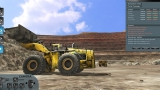 Wheel Loader Training Simulator Performance Report
