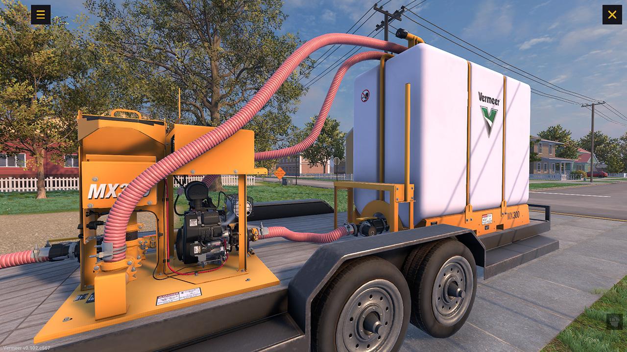 Drill-Operator-Simulation-Based-Training