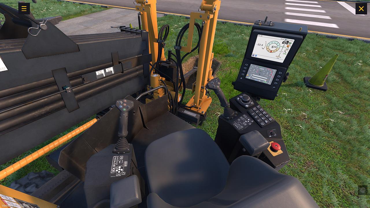 HDD-Simulation-Based-Training-Simulator