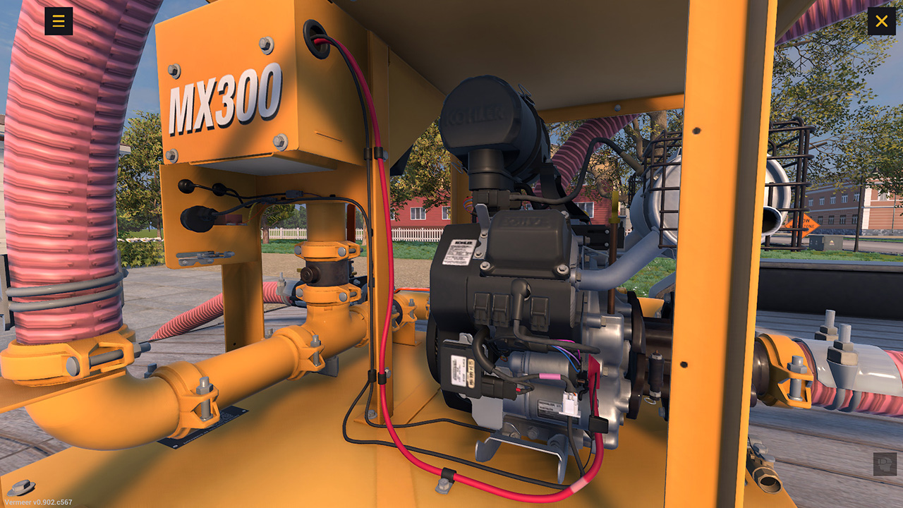 Virtual-Training-Simulator-for-Horizontal-Directional-Drill-Operators