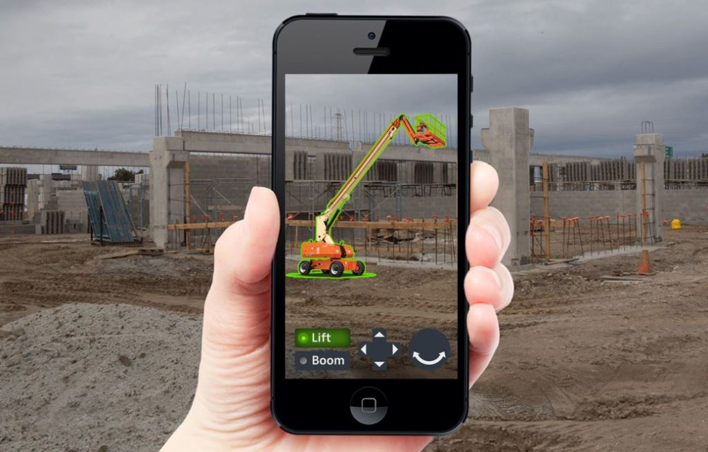 Augmented Reality Simulation-Based Training