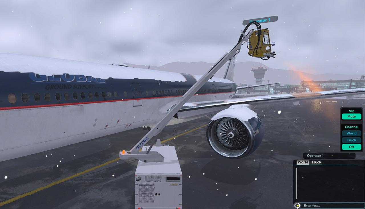 Custom Virtual Training Simulators by ForgeFX Simulations