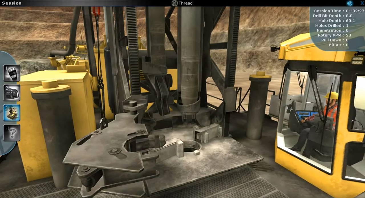 Training Simulation Projects | ForgeFX Training Simulations