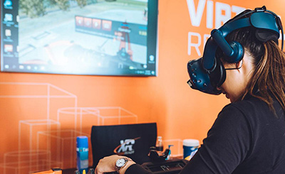ForgeFX Simulations Virtual Reality Training Simulators
