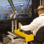 Virtual Reality Training Simulators