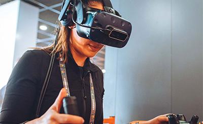 ForgeFX Virtual Reality Training Simulators