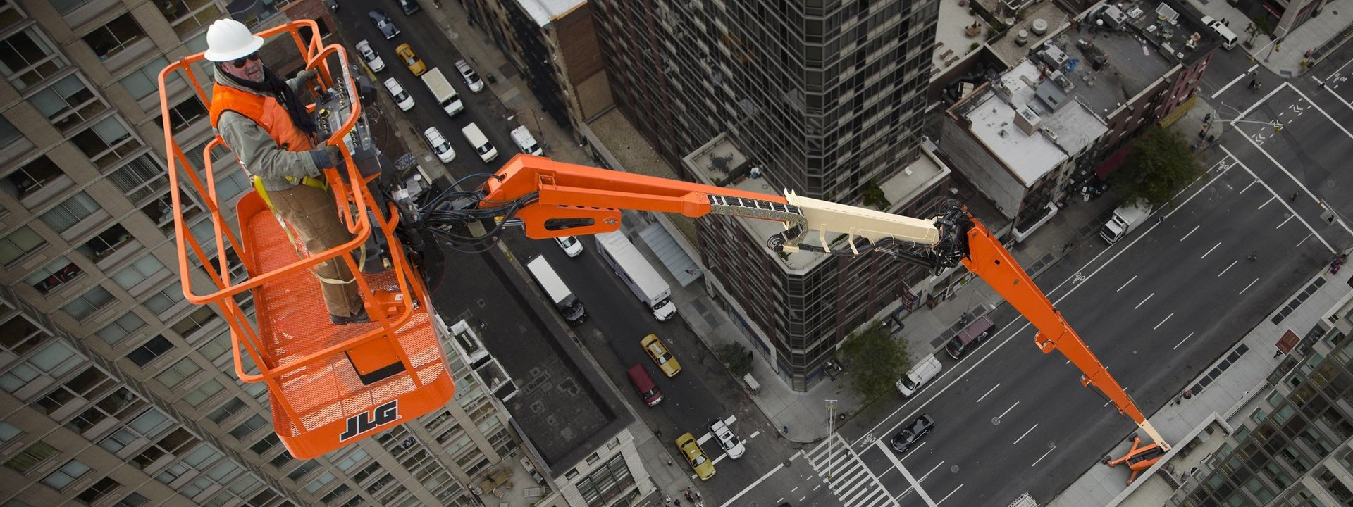Studying Aerial Work Platforms and Operators