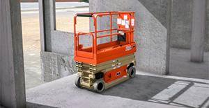 JLG Industries, Scissor Lift Training Simulator