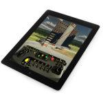Tablet-Based Training Simulators
